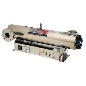 УФ стерилизатор AquaPro UV-72GPM-HTM