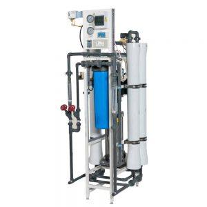 AWT RO-500 (до 500 л/час)